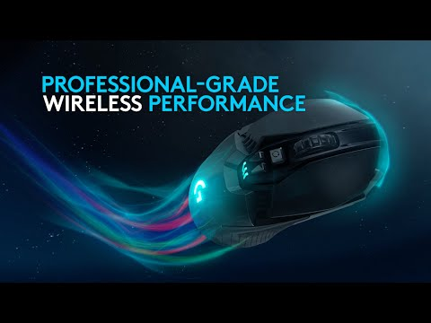 G900 Chaos Spectrum Professional Grade Wireless