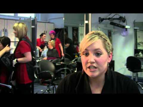 GTI Hairdressing