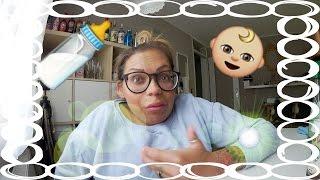 SCHWANGER👶🏼?! – Sandy zu Besuch💜 #47 Week-Vlog / KleeneMelle81
