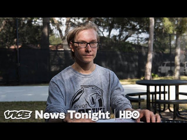 There's a Mental Health Crisis Among Florida's Kids | VICE News Tonight Special