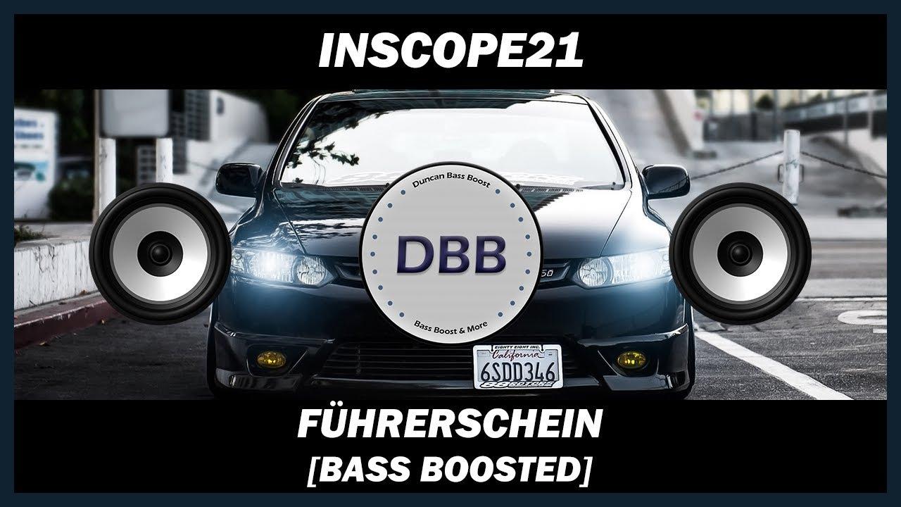 Inscope21 Führerschein