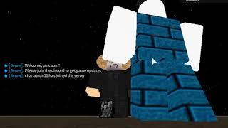 Roblox Script Showcase Episode #45 SCP 106