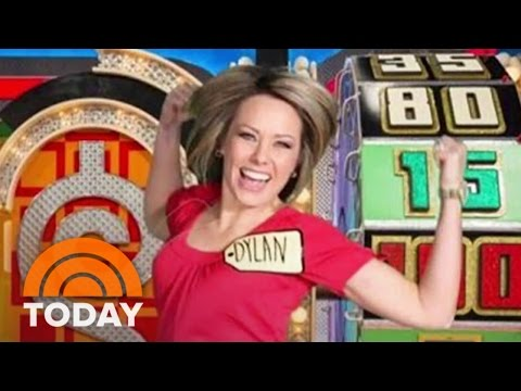 Come On Down! 'The Price Is Right' For Dylan Dreyer | TODAY