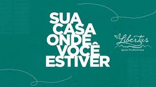 CULTO DE CELEBRAÇÃO | 24/01/21