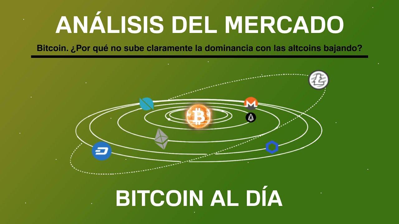bitcoin altcoin dominancia