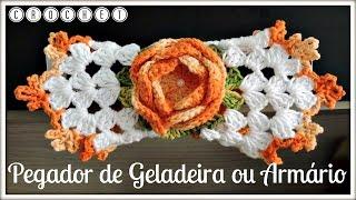 PEGADOR DE GELADEIRA E ARMÁRIO/DIANE GONÇALVES