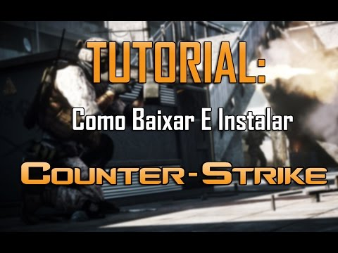 TUTORIAL - Como Baixar E Instalar CS Condition Zero