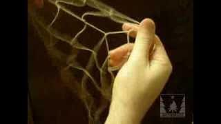 Простой способ плетения сети(, 2014-01-07T12:32:31.000Z)