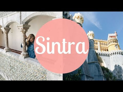 SINTRA with SMART INSIDERS | PORTUGAL