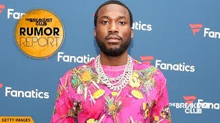Meek Mill vs. Nicki Minaj Escalates Into Domestic Abuse Allegations