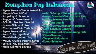 Lagu Pengantar Tidur|Pop Indonesia Baper