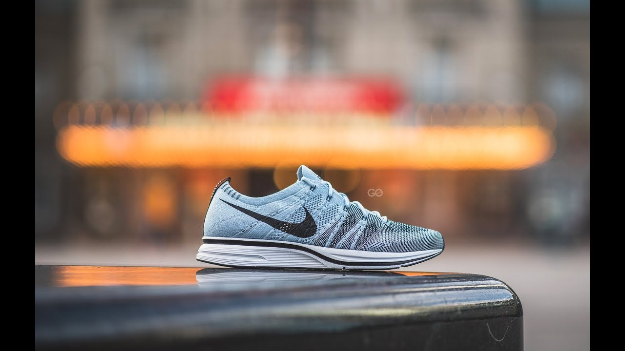 717e9ea9dccc Review   On-Feet  Nike Flyknit Trainer