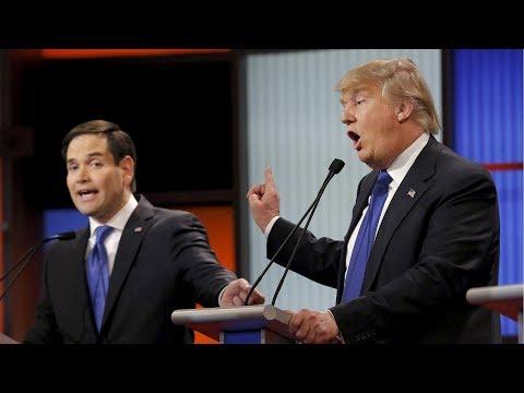 TNS Marco Rubio chống dự luật thuế, Cộng Hòa lo đáp ứng