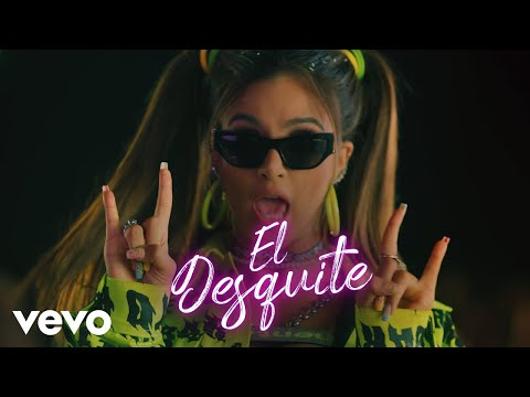 Dayanara - El Desquite - (Video Oficial)