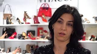 видео Обувь Vitacci