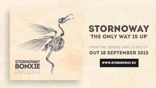 Stornoway - The Only Way Is Up (Official Audio)