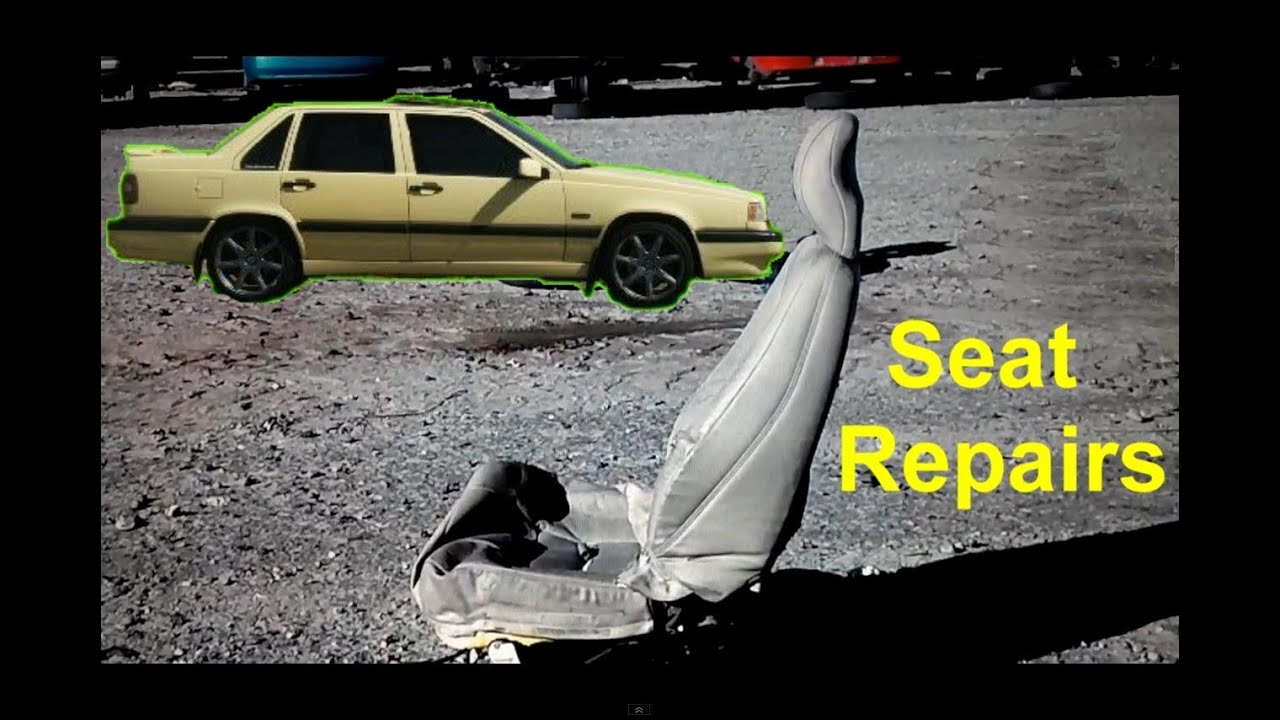 How to remove the front seat in a Volvo 850, S70, V70, etc. - VOTD Volvo C Wiring Diagram on honda c70 wiring diagram, volvo 240 wiring diagram, volvo semi truck wiring diagram, volvo c70 oil pump, volvo c70 parts, volvo c70 engine diagram, volvo c70 water pump, volvo s80 wiring diagram, volvo c70 door, volvo c70 brakes, volvo s70 wiring diagram, volvo c70 wheels, volvo c70 oil filter, volvo s40 wiring-diagram, volvo c70 transmission problems, volvo amazon wiring diagram, 1999 volvo s70 engine diagram, volvo xc90 wiring diagram, volvo 940 wiring diagram, volvo c70 sensor,