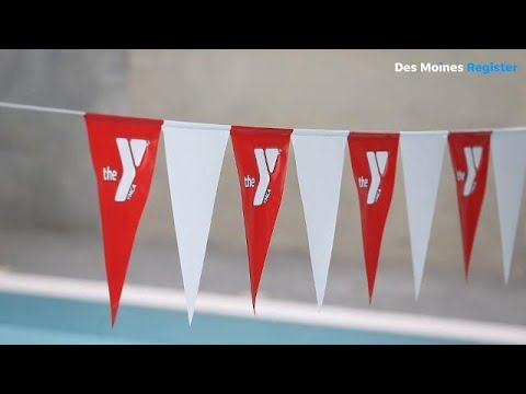 Take a dip in the new downtown YMCA pool