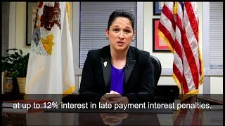 Comptroller Mendoza Urges Governor Rauner to Start Bond Offering