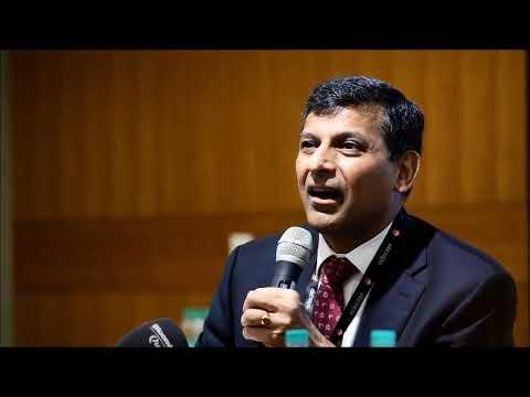 Raghuram Rajan talks on farm loan waivers, RBI autonomy