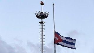 Кубинцы о Кастро   Он навсегда останется нашим команданте