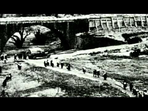 """""""ΕΜΕΙΣ ΟΙ ΕΛΛΗΝΕΣ"""" 7: Ο ΕΛΛHΝΟΪΤΑΛΙΚΟΣ ΠΟΛΕΜΟΣ (1940-1941)"""
