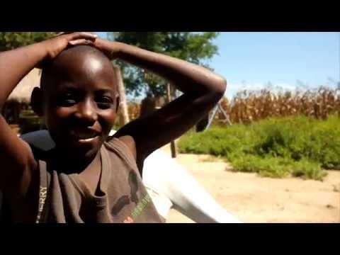 Volunteer Stories: Zambia