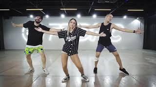 Baixar Calma   Pedro Capo Farruko FitDance Life Coreografia Dance Video