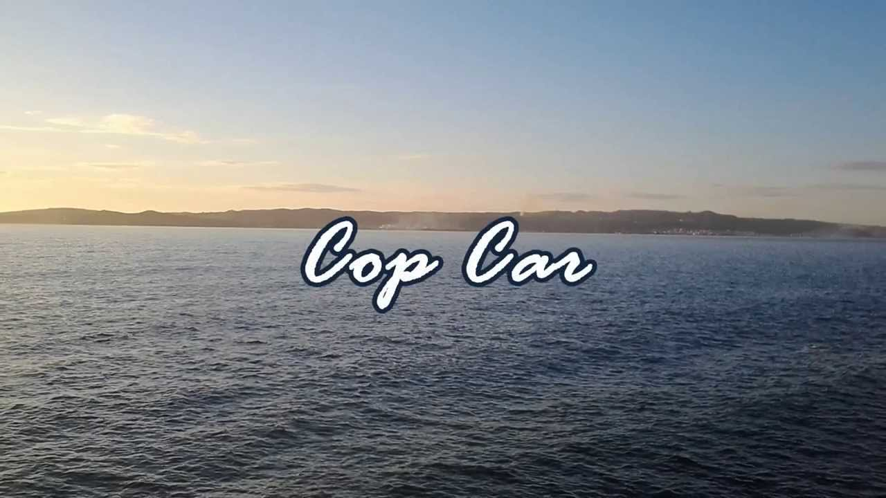 Keith Urban - Cop Car (with lyrics)
