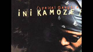 Ini Kamoze - 09 - How U Livin
