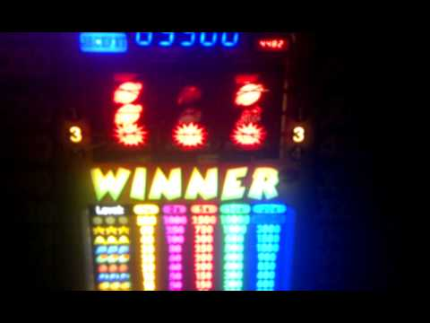895 Euro jackpot Merkur winner super quick