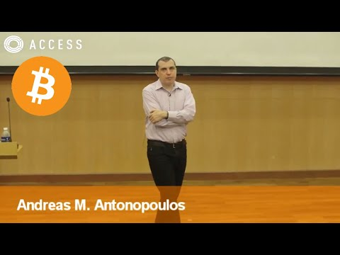 How likely is it that Bitcoin will become obsolete?  Andreas M. Antonopoulos