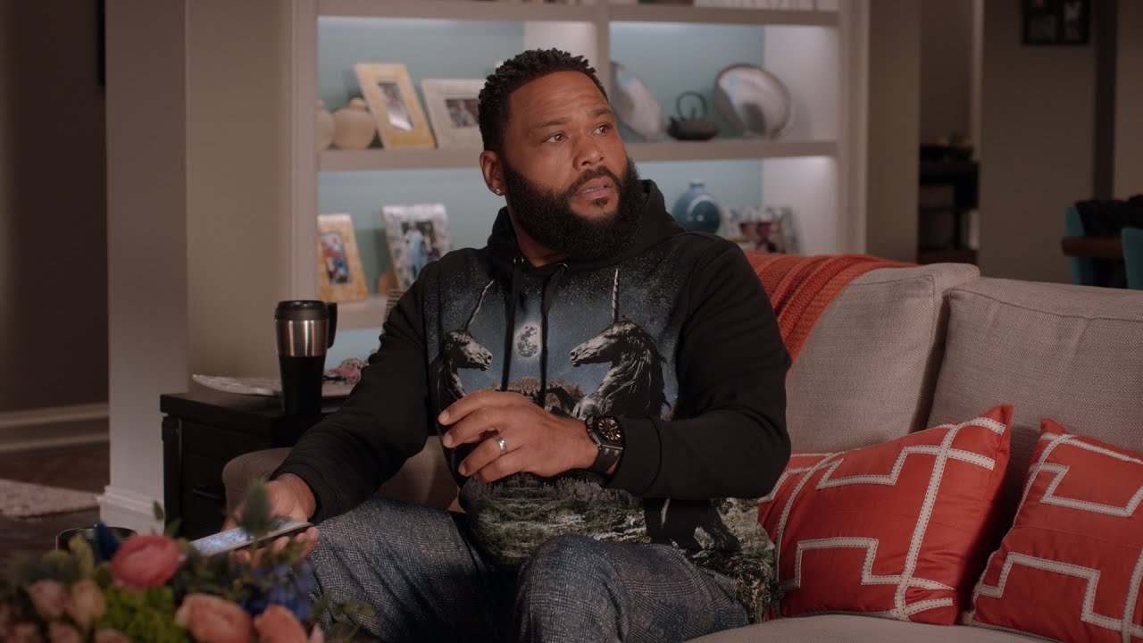 Download Dre Pretends He Never Quit His Job - black-ish