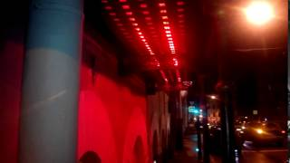 Изготовление и монтаж подсветки козырька ресторана 1001 Ночь(www.вывескабыстро.рф., 2016-09-22T21:01:54.000Z)