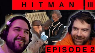 HITMAN 3: Episode 2 - IL SE CHANGE!!!!