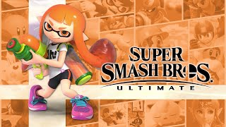 Bomb Rush Blush - Super Smash Bros. Ultimate