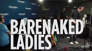"Barenaked Ladies ""Let"