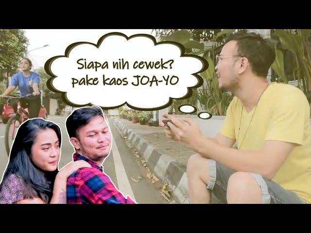 #DRAMA JOA-YO : Kekasihku Adalah Adik Temanku? | (LoveAtTheFirstCrunch_001)