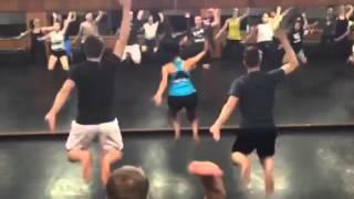 tera thumka choreo