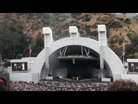 Blondie & Garbage Full Concert at Hollywood Bowl, Los Angeles, July 9, 2017