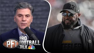PFT Overtime: Pittsburgh Steelers' defense becoming team's identity   Pro Football Talk   NBC Sports