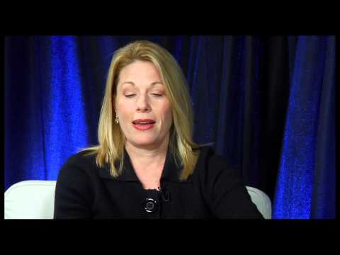 "Show People with Paul Wontorek Interview: Marin Mazzie of ""Carrie"" ""Next to Normal"" & More"