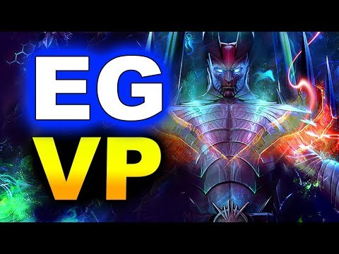 EG vs VP - BEST INSANE GAME! - STOCKHOLM MAJOR DreamLeague DOTA 2