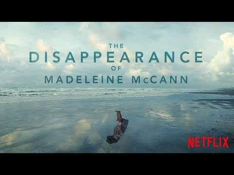 Randi West - New documentary about the disappearance of Madeleine McCann