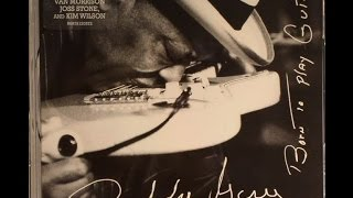 Buddy guy - Baby You Got What It Takes