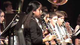 Honors Band 2009 08 A Little French Suite