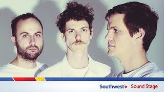 LIVE: Houndmouth in our iHeartRadio Southwest Sound Stage