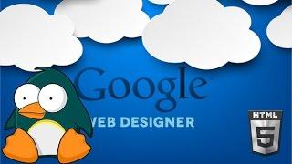 Tutorial 2, Animación con Google Web Designer