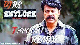 Shylock Bar Song Tapoori Style Dj Remix Dj rox