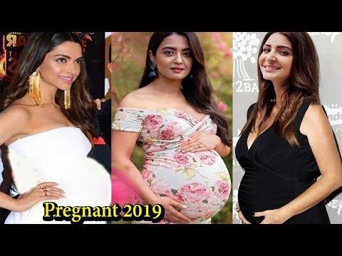 Bollywood Actress Who Are Hiding Their Pregnancy | 2019